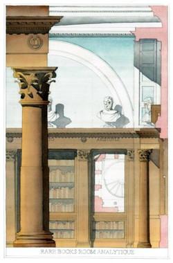 PALAZZO LIBRARY