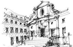 rome_sketch