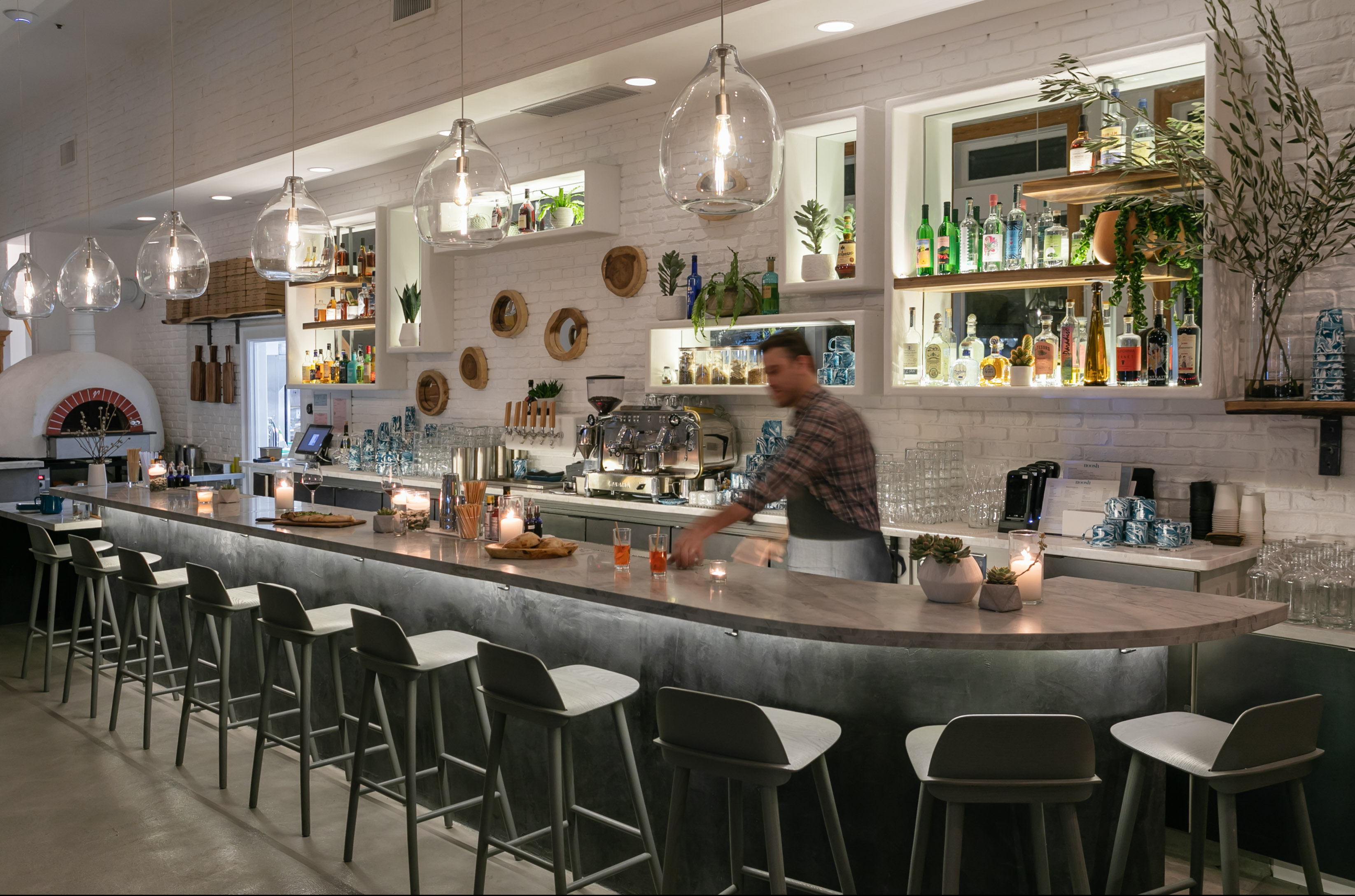 Noosh Bar