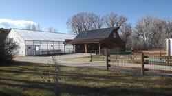 Vail Aquaponics Farm