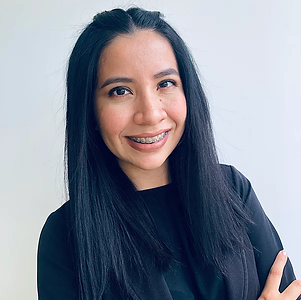 Directora financiera - Caren Alejandra S