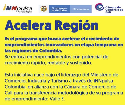 Co Capitalizaciones Finalista Acelera Region