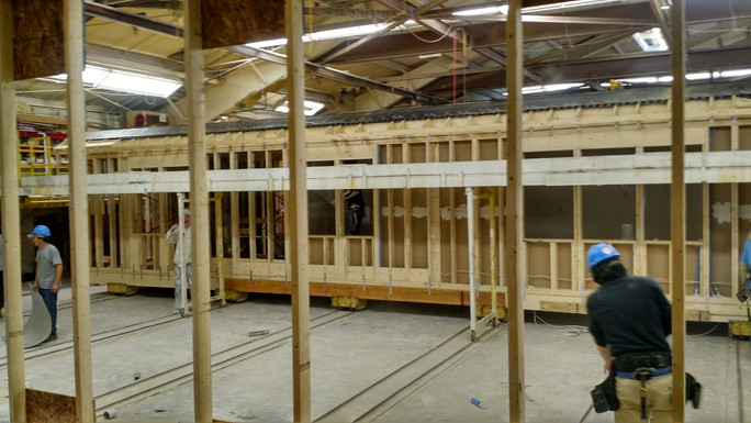 Modular Construction Article III - Set Day