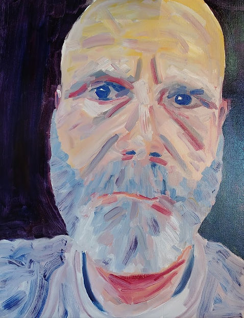 Portrait - self 18x24 oil.jpg