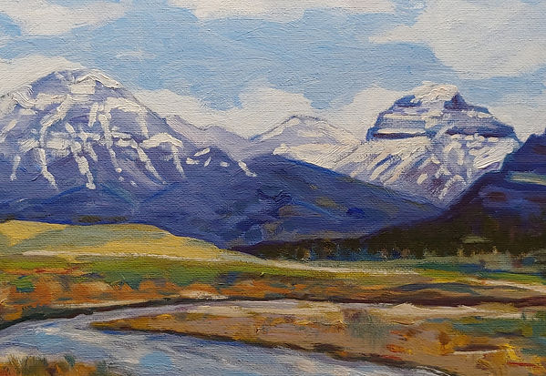 Soda Butte Creek 8x10 oil.jpg