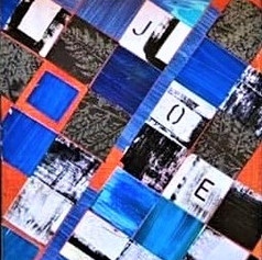 14.Joe's Christmas Postcard (2020)