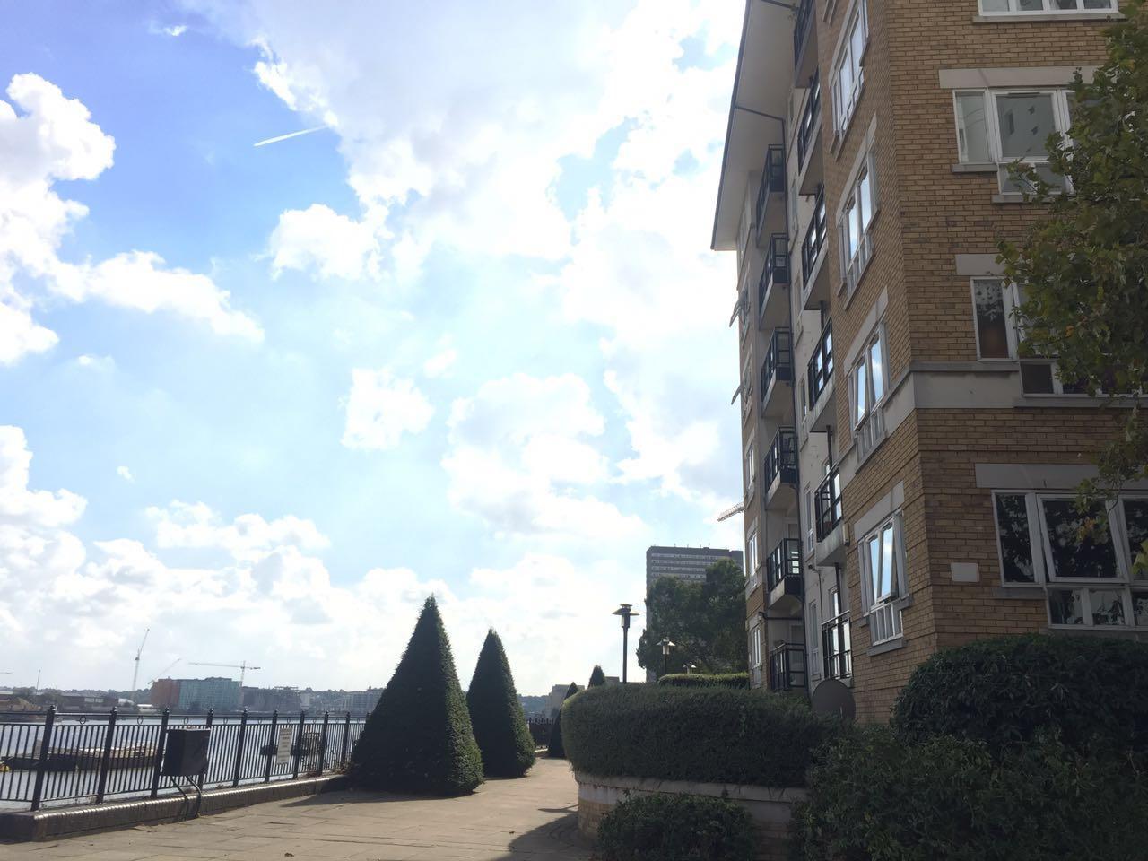 公寓外景2