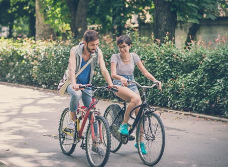 """""""自転車保険""""への加入は必要?ずばり罰則は?"""