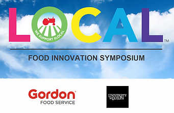 LOCAL Food Innov Symposium by GFS and Uo