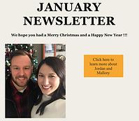 January Newsetter