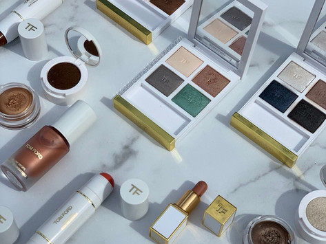 TOM FORD Soleil Neige Collection Winter ❄️ 2019