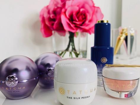 TATCHA The Silk Peony Melting Eye Cream 💜