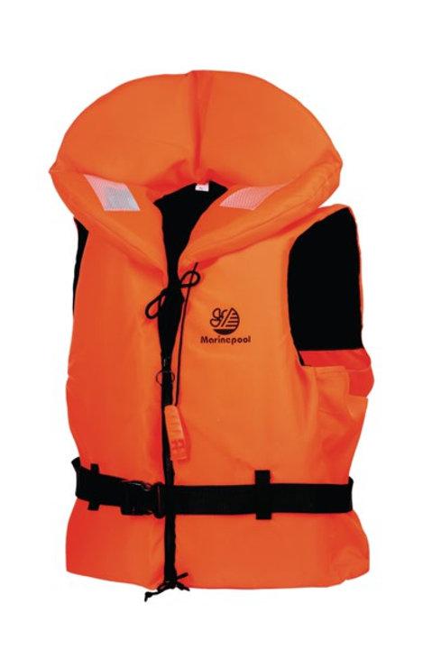 Marinepool ISO 100N Freedom life jacket