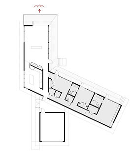 Steller | GSA on revit design, revit floor plans with dimensions, revit sample plans, 1920s craftsman bungalow house plans, revit architecture, adobe style homes floor plans, revit home, revit 2013 portfolios, small revit floor plans,