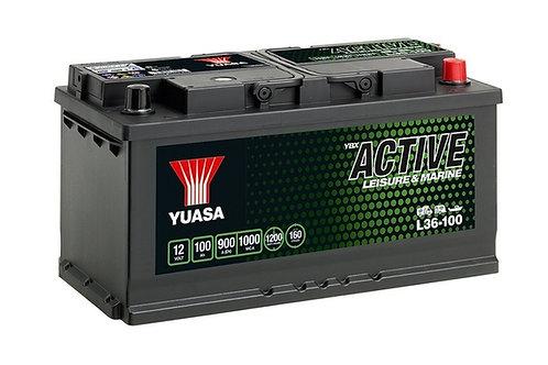 Yuasa L36-100
