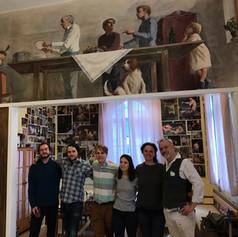 Mural Painting 2017