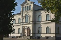 SARA byggnad