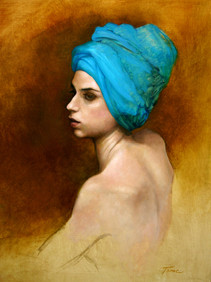The Tourquoise Turban
