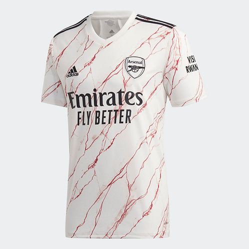 ARSENAL AWAY KIT 2020/21