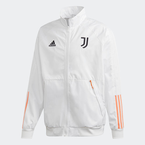 JUVENTUS ANTHEM JACKET 2020/21