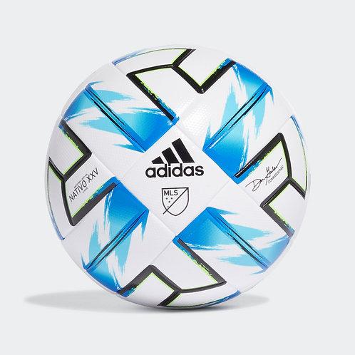 MLS NATIVO XXV LEAGUE BALL