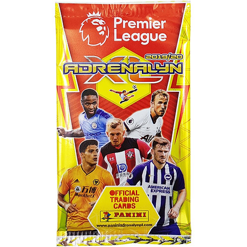 ADRENALYN XL 2019/20 PREMIER LEAGUE TRADING CARDS