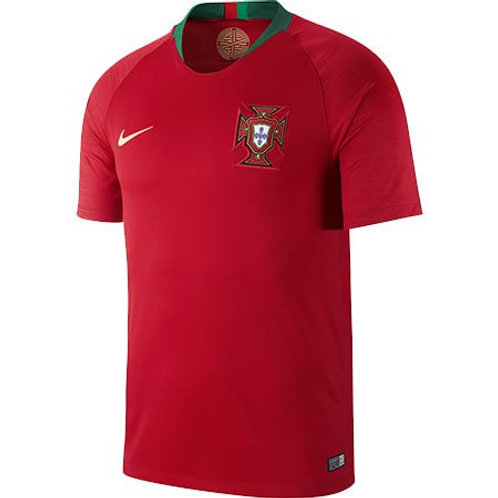 NIKE PORTUGAL HOME JERSEY 2018