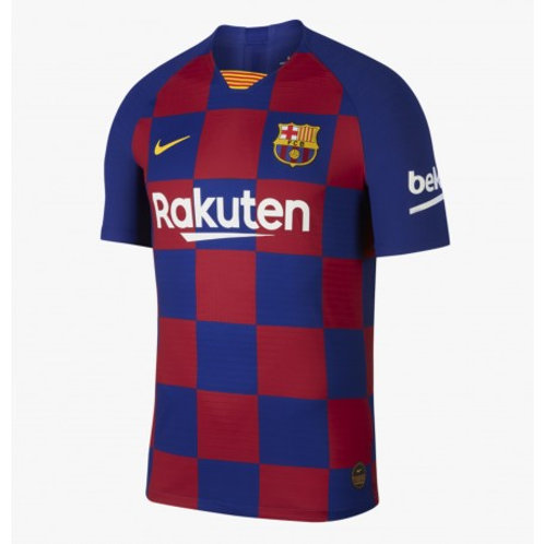 F.C. BARCELONA HOME JERSEY 2019-20