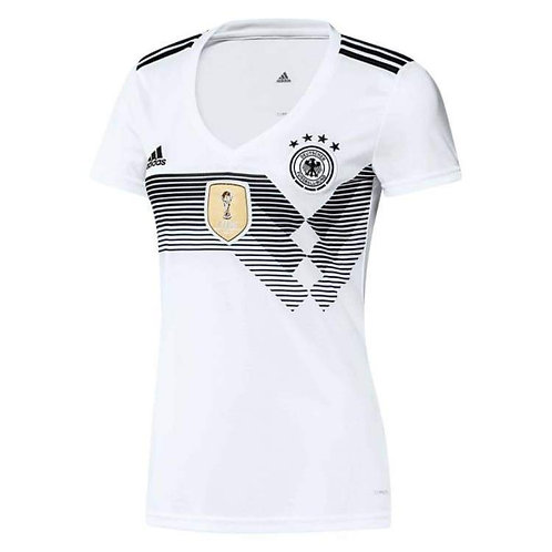 GERMANY HOME JERSEY 2018 WOMENS