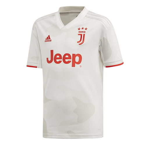 JUVENTUS AWAY JERSEY 2019-20 - YOUTH RONALDO