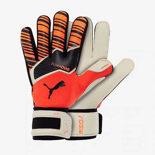 PUMA ONE GRIP 1 RC - ENERGY RED