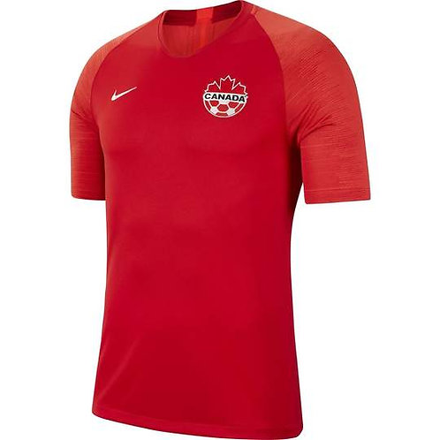 CANADA HOME JERSEY 2019 WOMENS