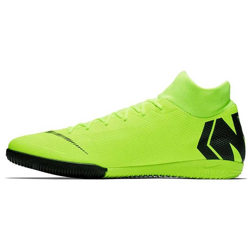 Nike Mercurial Superfly 6 Academy IC - Volt