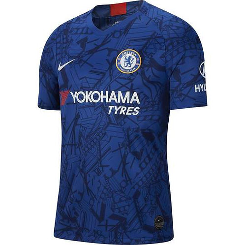 CHELSEA HOME JERSEY 2019-20 - YOUTH