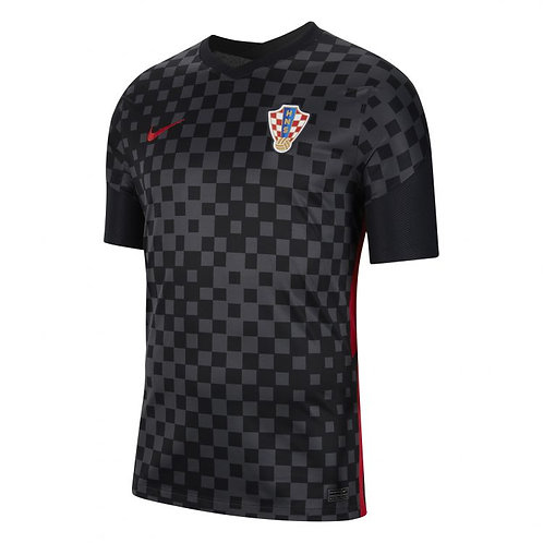 CROATIA AWAY KIT 2020/21