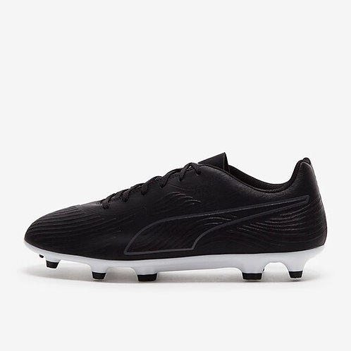 PUMA ONE 19.4 - BLACK/WHITE