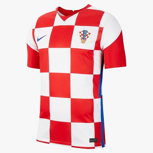 CROATIA HOME KIT 2020/21