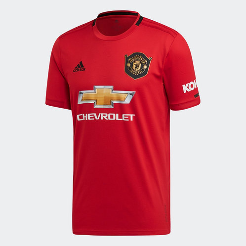 MANCHESTER UNITED HOME JERSEY 2019-20