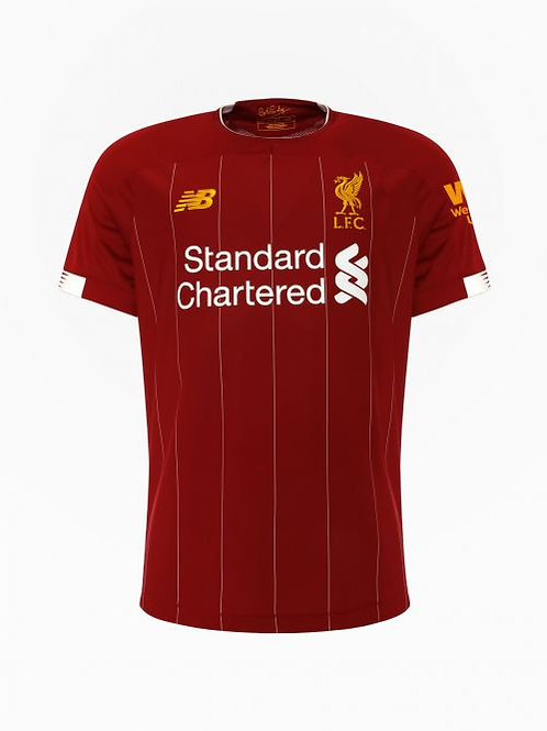 LIVERPOOL HOME JERSEY 2019-20 - YOUTH