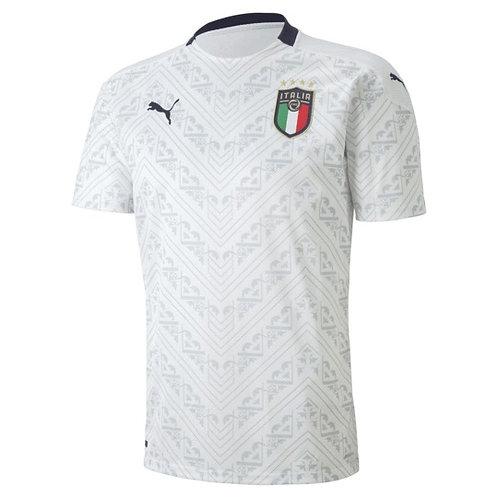 ITALY AWAY KIT 2020/21