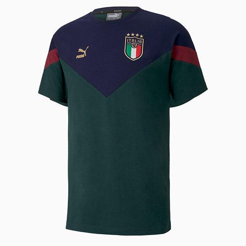 FIGC ICONIC MCS TEE