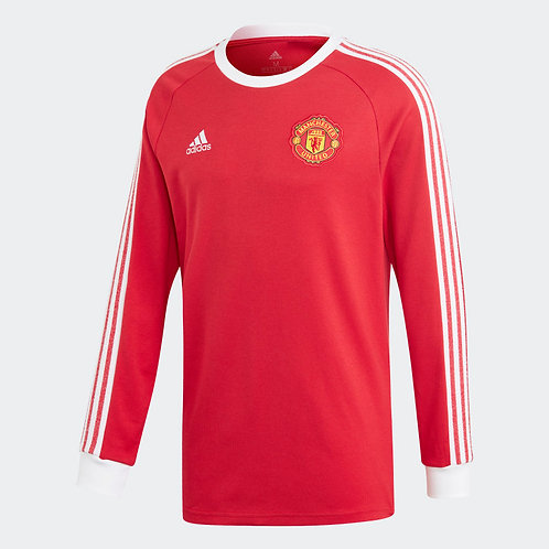 MANCHESTER UNITED ICON LONG SLEEVE