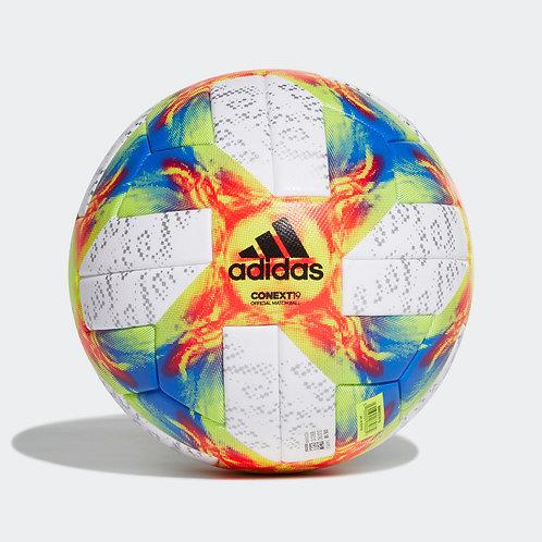 ADIDAS CONEXT19 OFFICIAL MATCH BALL