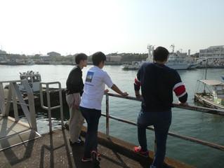 倉敷市水島調査