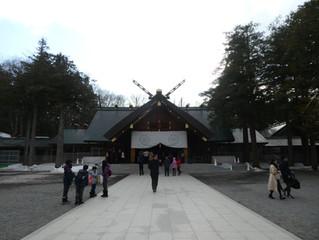 北海道開拓の村・札幌・小樽