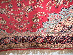 Persian Rug Carpet Cleaning