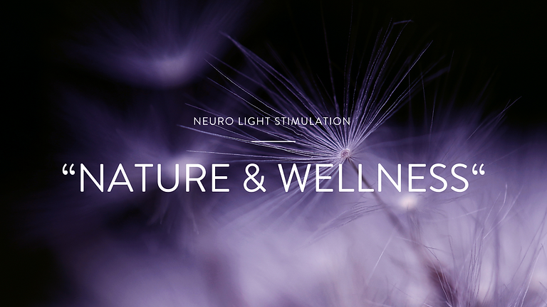 Nature Wellness (English)