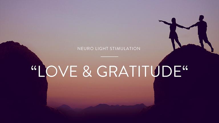 Love & Gratitude (English)