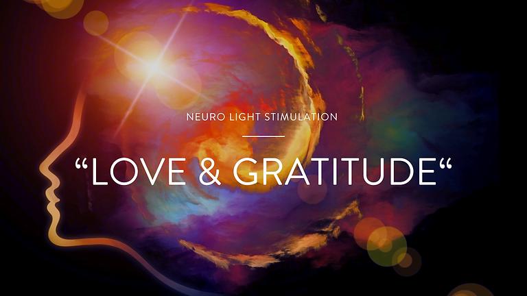 Love & Gratitude (German / English)