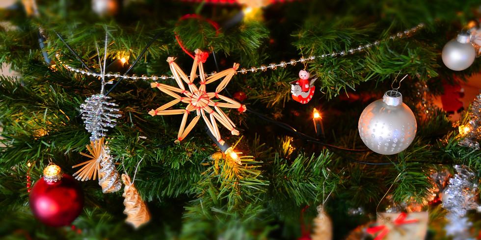 Christmas Celebration Service